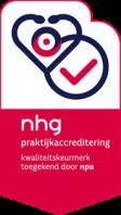 keurmerk accreditatie 2018